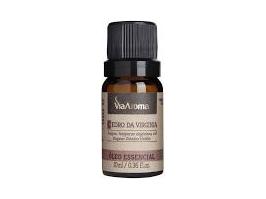 Óleo Essencial Cedro 10 ml ( Via Aroma)