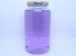 Pote de Vidro Redondo 800 g