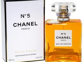 Essência Perfumaria Feminina Nº08 Versão Chanel nº05