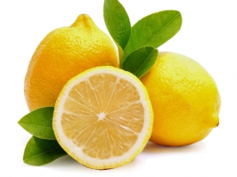 Essência Limão Siciliano (Cítrica)