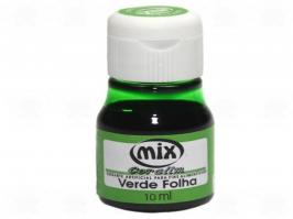 Corante Alimentício Verde Folha 10 ml