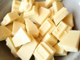 Essência Chocolate Branco