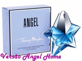 Essência Versão Angel's (Grife Angel Home)