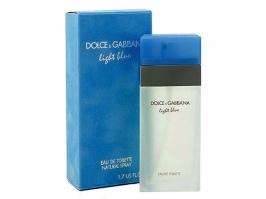 Essência Perfumaria Feminina Nº42 Versão Light Blue