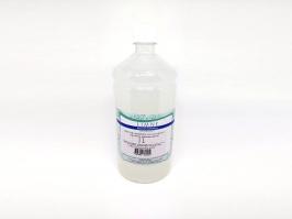 Base de Sabonete Liquido Glicerinada Transparente 1x1 1 L