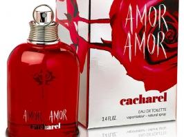 Essência Perfumaria Feminina Nº40 Versão Amor Amor
