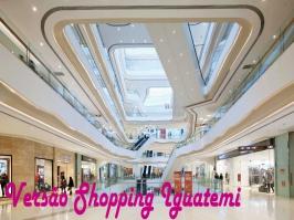 Essência Versão Castanha (Grife Shopping Iguatemi)