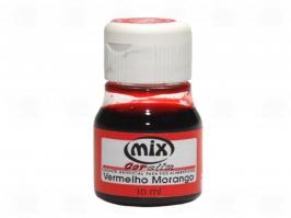 Corante Alimentício Vermelho Morango 10 ml