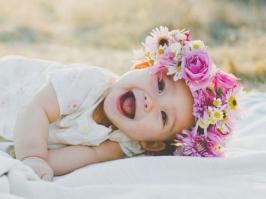 Essência Flower Baby