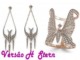 Essência Versão Diamonds (Grife H.Stern)