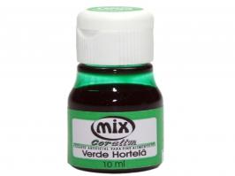 Corante Alimentício Verde Hortelã 10 ml