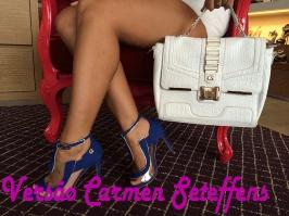 Essência Versão Carmen St (Grife Carmen Steffens)