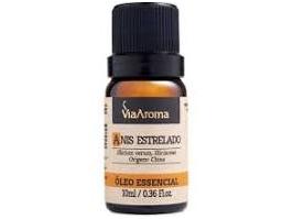 Óleo Essencial Anis 10 ml (Via Aroma)