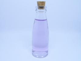 Garrafa de Vidro 100 ml com Rolha
