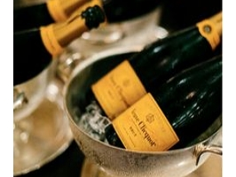 Essência Vela Crisp Champagne(Versão Voluspa)
