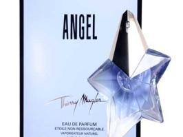 Essência Perfumaria Feminina Nº04 Versão Angel