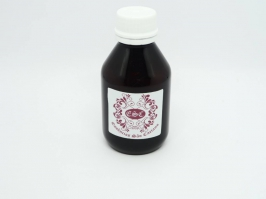 Corante á Óleo Vermelho 100 ml(Para Velas)