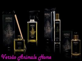 Essência Versão Animale Home (Grife Animale)