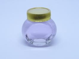 Pote de Vidro Mini Baleiro 40 g