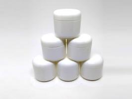 Pote Branco 15 g ''6 Unidades''