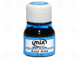 Corante Alimentício Azul Anis 10 ml