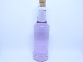 Garrafa de Vidro 275 ml com Rolha