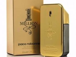 Essência Perfumaria Masculina Nº87 Versão One Million