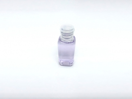 Pet Flip Top Quadrada 40 ml