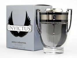 Essência Perfumaria Masculina Nº99 Versão Invictus